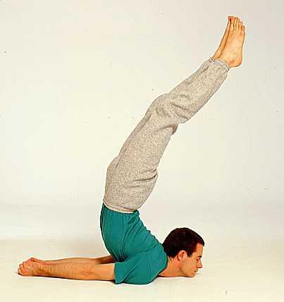 Mens Yoga Classes Wicklow